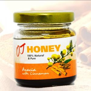 Honey in Singapore