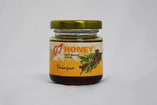 Honey in Singapore